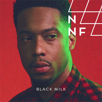 Black Milk new artist audio network