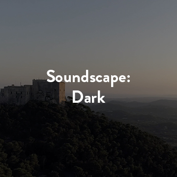 dark soundscape