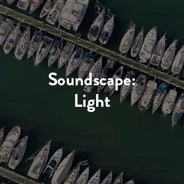 light soundscape