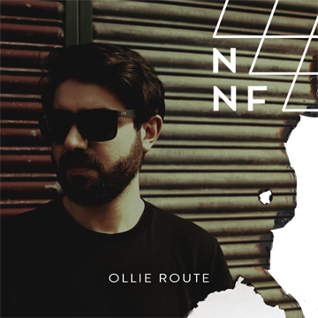 ollie route now next future audio network new artists