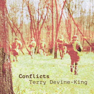 conflicts terry devine king