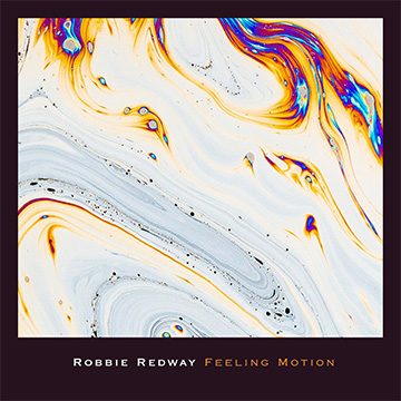feeling motion artwork cover paint swirls in bright marble effect coloring