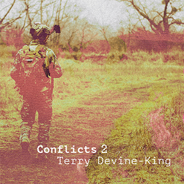 conflicts 2 terry devine king audio network