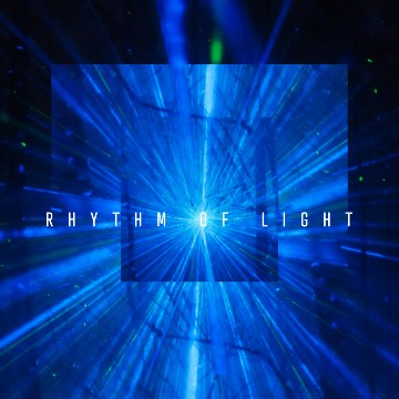 rhythm of light album