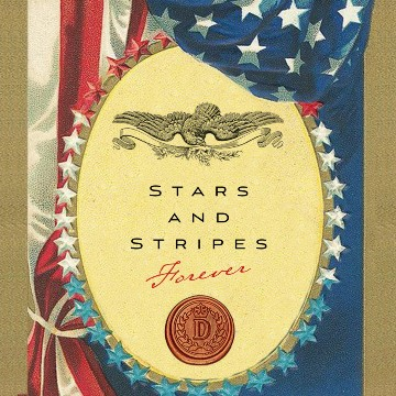 stars and stripes forever album