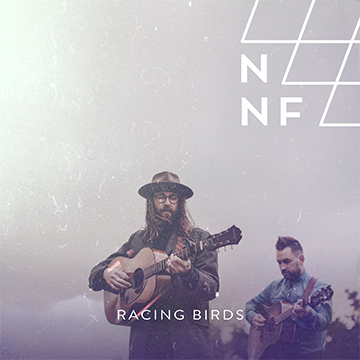 Racing Birds NNF Lonesome Blue
