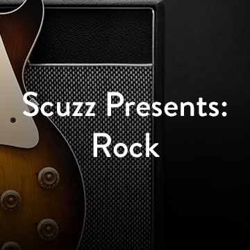 Scuzz Rock