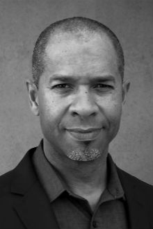 Black and white headshot of Todd King, VP West Coast for Audio Network