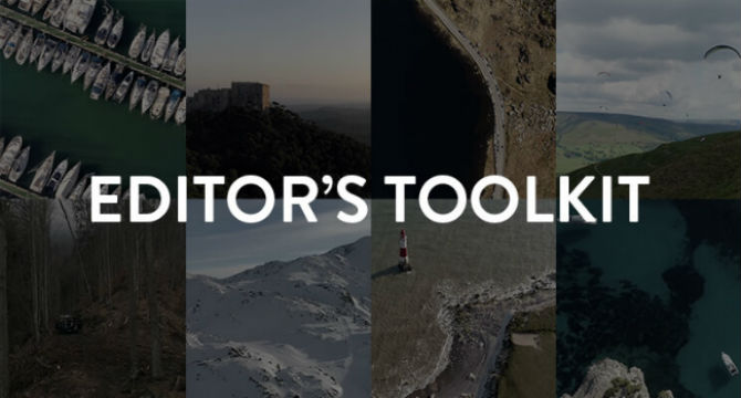editors toolkit