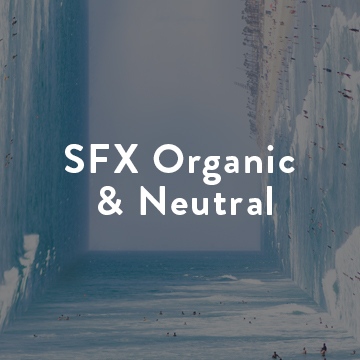 sfx organic and neutral